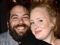 Chồng Adele là ai?