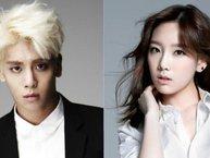 Taeyeon (SNSD) sẽ góp giọng trong album solo của Jonghyun (SHINee)