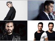 Sơn Tùng M-TP và Noo Phước Thịnh sẽ đứng chung sân khấu cùng loạt DJ hàng đầu thế giới