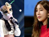 Lee Haeri (Davichi): King of Masked Singer ảnh hưởng rất nhiều đến album solo đầu tay