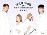 K.A.R.D sẵn sàng cho tour diễn thế giới dù chưa chính thức ra mắt