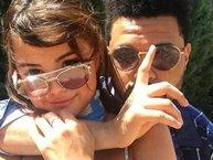Hình tình tứ của Selena Gomez và The Weeknd lăm le soán ngôi Beyonce trên Instargram