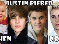 """Sau 9 năm, Justin Bieber đã """"dậy thì thành công"""" như thế nào?"""
