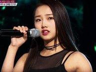 Á quân K-Pop Star 6 sẽ debut solo vào tháng 5
