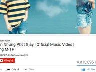 """Dù có bị coi là """"con ghẻ"""", MV mới của Sơn Tùng vẫn khiến các ca sĩ khác phải dè chừng!"""