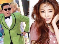 Naeun (Apink) sẽ góp mặt trong MV comeback của PSY