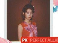 IU một lần nữa đạt thành tích Perfect all-kill với ca khúc kết hợp cùng G-Dragon
