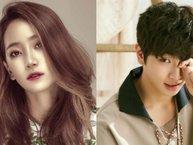"""Cặp đôi cựu """"gà JYP"""" Yeeun và Jinwoon đã chia tay"""