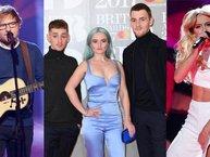 Top 10 single US-UK mới và đáng nghe nhất trong tháng 3