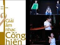 Soobin Hoàng Sơn, Vũ Cát Tường sẽ có tiết mục bùng nổ trên sân khấu giải Cống hiến