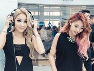 Sau tất cả, CL (2NE1) vẫn luôn ủng hộ cho sự nghiệp solo của em út Minzy
