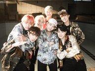"""BTS được phóng viên đặt biệt danh: """"Nhóm nhạc làm bạn hạnh phúc mỗi khi được phỏng vấn"""""""