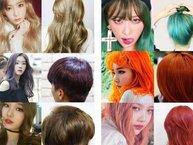 Hút mắt với những xu hướng tóc mùa xuân được sao Kpop nhiệt tình lăng xê