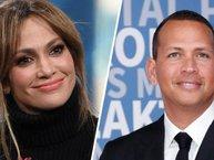 """Jennifer Lopez: """"Tôi và Alex Rodriguez đã không lên giường trong lần đầu gặp mặt"""""""