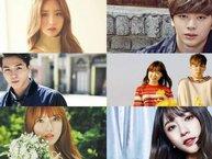 Sungjae (BTOB), Song Mino (WINNER), Hani (EXID),... đổ bộ gameshow mới của MBC