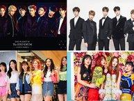 Dream Concert 2017 tiết lộ dàn sao Kpop đầu tiên sẽ góp mặt
