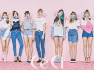 Điểm mặt gọi tên 10 nhóm nhạc nữ hot nhất hiện nay