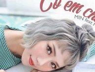 """Không để fan chờ lâu, Min tung MV lyrics """"Có em chờ"""" cực ngọt"""