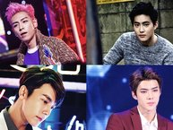 Bác sĩ thẩm mỹ bình chọn top 10 nam thần tượng Kpop sở hữu gương mặt tỷ lệ vàng
