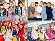 """Dàn sao cực hot hội tụ tại show diễn đặc biệt của """"Music Bank"""" ở Singapore"""