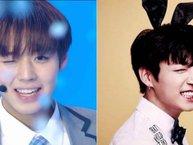 """Sự giống nhau """"kinh hoàng"""" của 16 thí sinh Produce 101 và người nổi tiếng"""