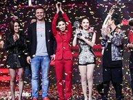 Không bất ngờ, Bảo Thy đăng quang Quán quân The Remix 2017