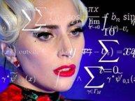 """Lady Gaga thách đố khả năng nghe nhìn của fan bằng lyric video cực kỳ """"hại não"""""""