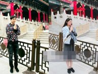 Đây chính là bạn gái bí mật của Trịnh Thăng Bình?