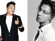 HOT: Taeyang (Big Bang) sẽ góp giọng trong album comeback của PSY