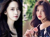 """Tan chảy với nhan sắc """"đỉnh cao"""" của các idol nữ khi không make-up"""