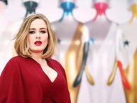 """Adele hóa """"lão bà 60"""" để ăn mừng sinh nhật... 29 tuổi"""