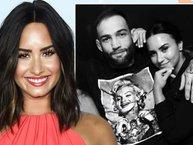 """Chưa đến một năm mặn nồng, Demi Lovato đã """"cạn tình"""" với Guilherme Vasconcelos?"""