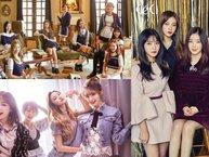 BXH thương hiệu girlgroup tháng 5: TWICE tiếp tục giữ ngôi hậu, EXID lội ngược dòng ngoạn mục