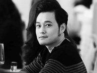 Quang Vinh cặp kè cùng người đẹp trong MV mới