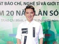 """Đàm Vĩnh Hưng hứa bỏ qua """"ân oán"""" với Phương Thanh trong dịp kỉ niệm 20 năm Làn sóng xanh"""