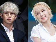 """Kim Heechul tức giận viết tâm thư giãi bày vì bị """"gọi hồn"""" trong tin đồn hẹn hò của ChoA"""