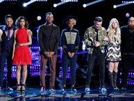 Lộ diện 4 thí sinh vào vòng chung kết The Voice Mỹ 2017