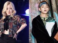 Vụ V (BTS) bị xúc phạm: Công ty quản lý lên tiếng xin lỗi, Hyung Eun xác nhận rời BULLDOK