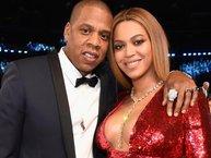 Tài sản của vợ chồng Beyoncé và Jay-Z chính thức vượt mốc tỷ USD