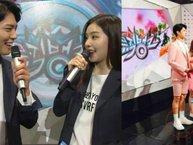 """Loạt ảnh tố cáo thân hình """"bé hạt tiêu"""" của Irene (Red Velvet)"""