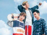 Monstar khiến fan thổn thức khi tung bản mashup Mong ước kỉ niệm xưa dành tặng ngày chia tay tuổi học trò