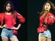 """SeolDaHwaYu - Bộ tứ """"Quốc bảo Sexy"""" của Hàn Quốc"""