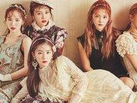 Tan chảy với 10 hành động đời thường đáng yêu của Red Velvet