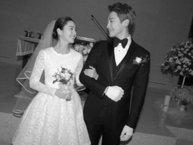 Vợ chồng nam ca sĩ Bi Rain - Kim Tae Hee đã chính thức có tin vui!
