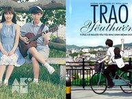 """Fan đồng loạt nổi giận khi nhạc phim Việt Nam đạo nhái trắng trợn hit """"Give Love"""" của Akdong Musician"""