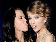 Katy Perry tố Taylor Swift khơi mào thù hận và chờ xem quả báo