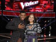"""Hạ đo ván team Blake,""""gà cưng"""" của Alicia Keys lên ngôi quán quân The Voice Mỹ 2017"""