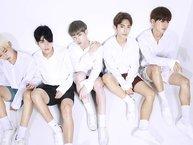 """Netizen """"sốc tận óc"""" khi nhóm nhạc tân binh A.C.E mặc quần siêu ngắn trên sân khấu debut"""