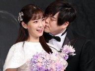 Moon Hee Jun lại trở thành trò cười cho Knet vì chia sẻ ngồi khóc khi vợ đang rửa chén
