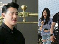 """Tiêu chí để làm vệ sĩ cho Taeyeon (SNSD): """"Một là đẹp trai, hai là rất đẹp trai, ba là vô cùng đẹp trai!"""""""